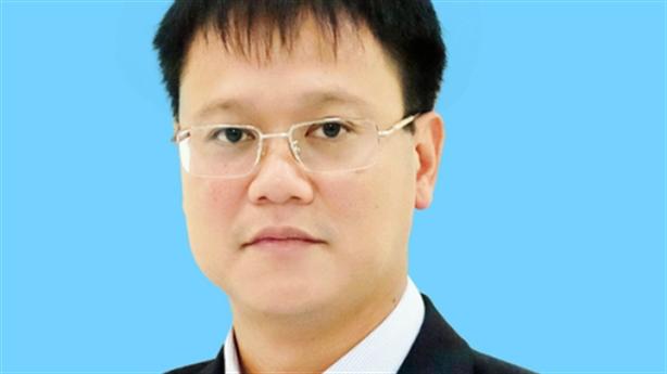 Thứ trưởng Bộ GD&ĐT Lê Hải An đột ngột qua đời