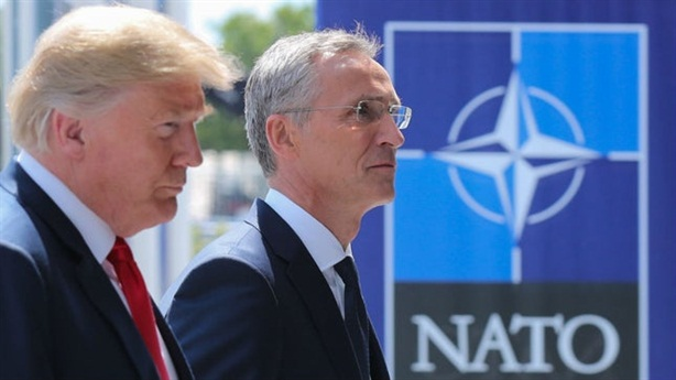 Cựu Phó Tổng thống Mỹ đang cứu NATO?