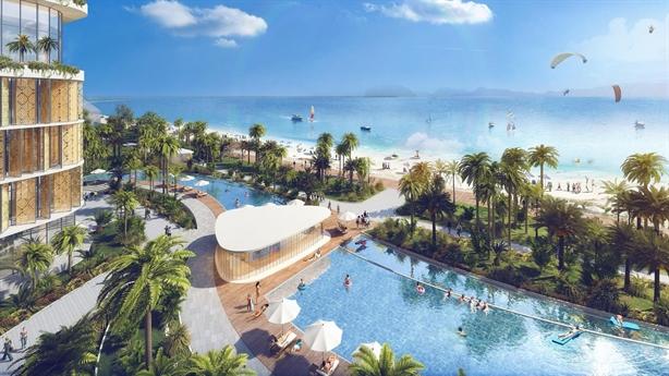SunBay Park Hotel&Resort Phan Rang-Lợi nhuận cao nhất cho nhà đầu tư