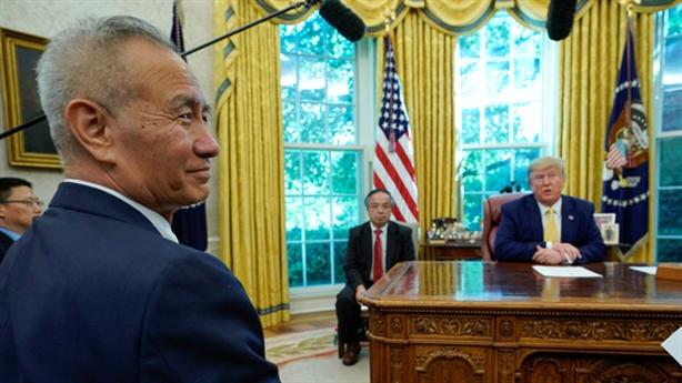 Trung Quốc nhắc Mỹ: Ngừng áp thuế trước khi đàm phán
