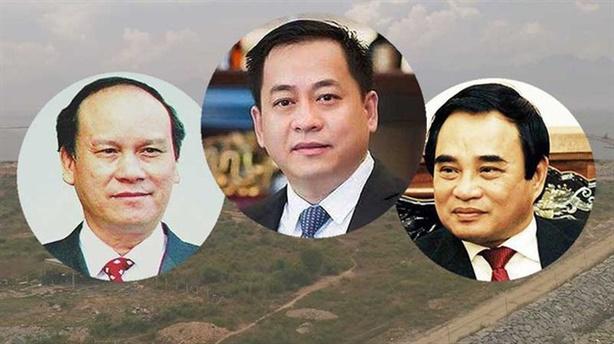Cựu chủ tịch Đà Nẵng làm thất thoát 22.000 tỷ thế nào?