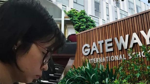 Diễn biến mới vụ trường Gateway: Lời chất vấn