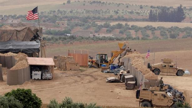 Mỹ tuyên bố mất vũ khí xịn ở Syria