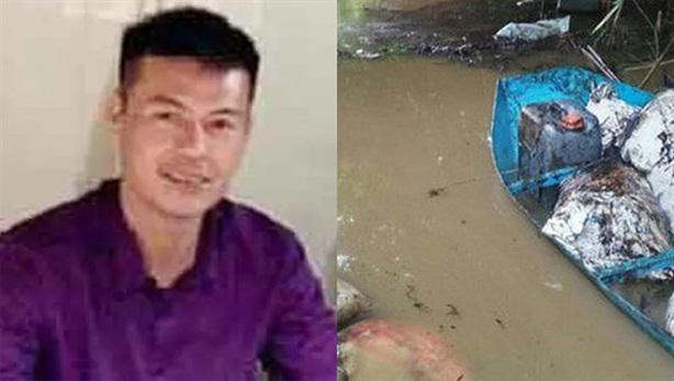 Đổ chất thải vào nguồn nước sông Đà: Lời khai sốc