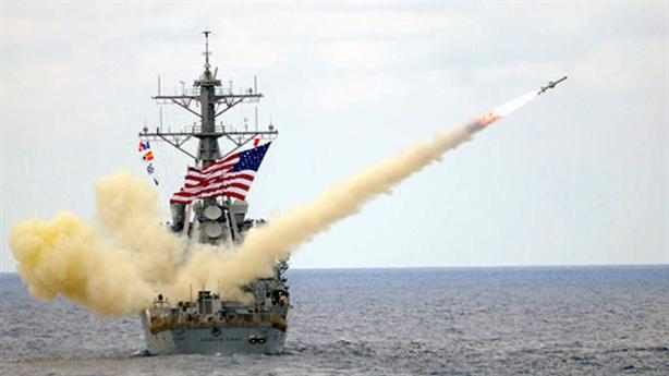 Báo Mỹ so Harpoon với tên lửa siêu thanh Zircon