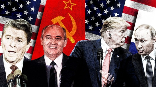 Viết thư cho TT Putin, ông Gorbachev nhắc đối thoại với Mỹ