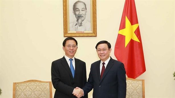 Nông sản Việt tắc tại cửa khẩu: Trung Quốc bất ngờ
