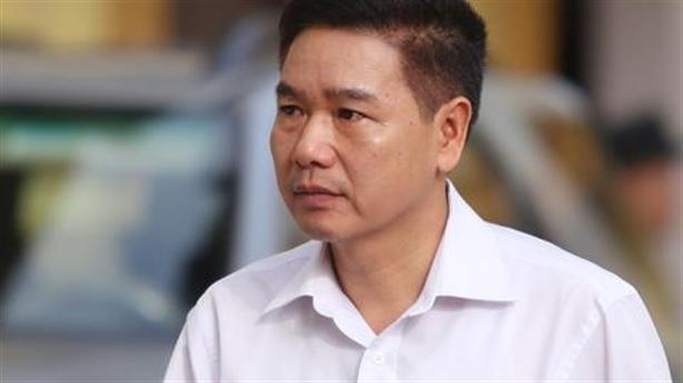 Hành động nóng sau phiên tòa sửa điểm thi ở Sơn La