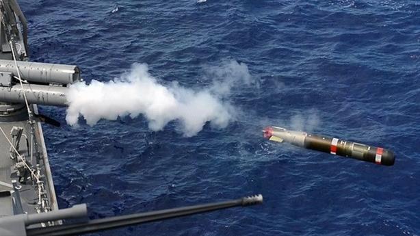 Siêu ngư lôi Poseidon sắp có đối thủ bất ngờ