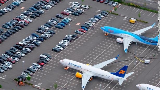 Boeing khủng hoảng, hứng đòn đau vì các lỗi kỹ thuật