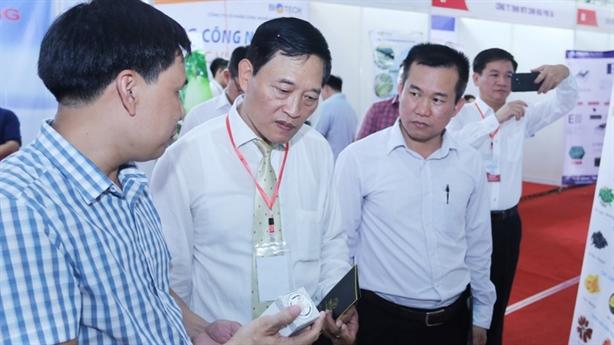 Techmart–Techfest Mekong 2019, nơi gặp gỡ của doanh nghiệp và công nghệ
