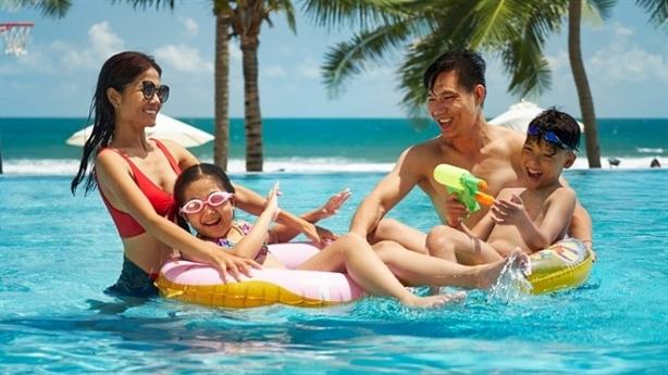 Ưu đãi hấp dẫn cho kỳ nghỉ cuối năm tại Đà Nẵng