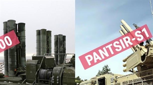 Lần đầu tiên Nga đưa các hệ thống ra nước ngoài