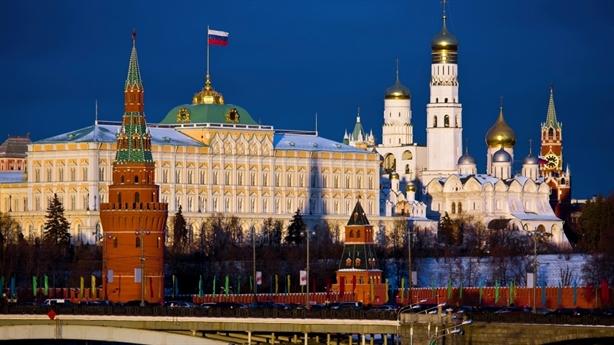 Kinh tế Nga lột xác để thoát lời nguyền tài nguyên