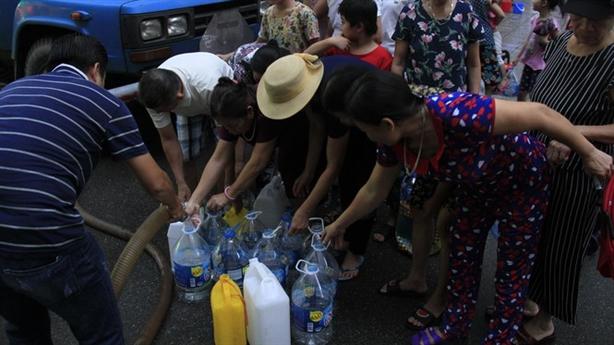 Công ty Nước sạch sông Đà cuối cùng đã xin lỗi