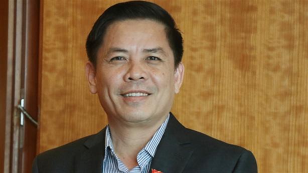 Bộ trưởng Thể: ACV đủ nguồn lực làm sân bay Long Thành