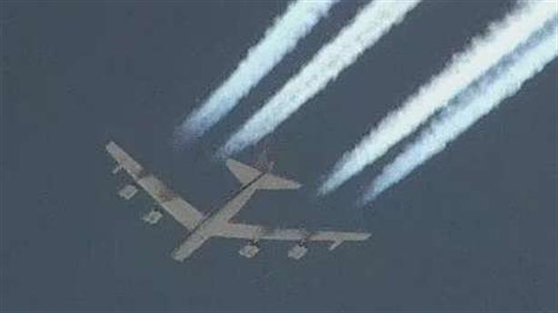 B-52H không thể vượt qua phòng không Nga