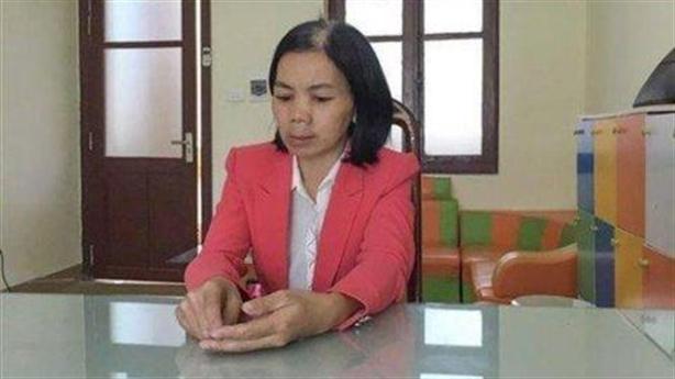 Sát hại cô gái giao gà: Vợ Công không tâm thần