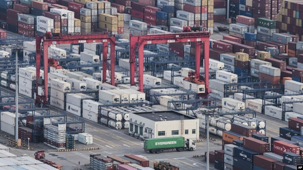 Trung Quốc mua thêm nông sản Mỹ nhưng phải được miễn thuế