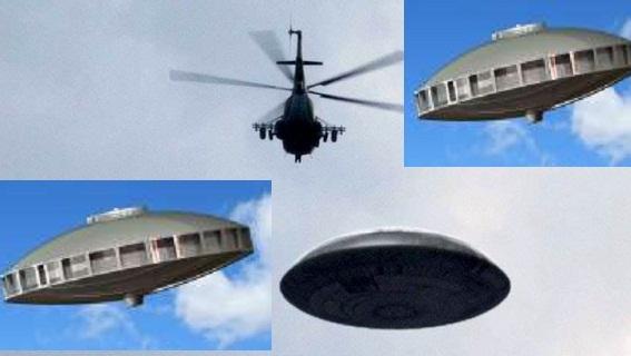 Chuyên gia Nga: Trực thăng hình đĩa Trung Quốc là viễn tưởng