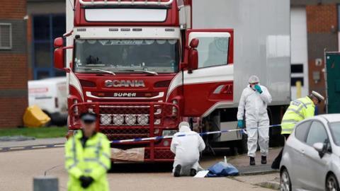 Trình báo người thân nghi mất tích ở Anh: Động thái mới