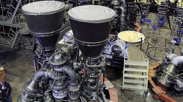 Nga giao động cơ RD-180 cho Mỹ lần thứ 2 trong năm