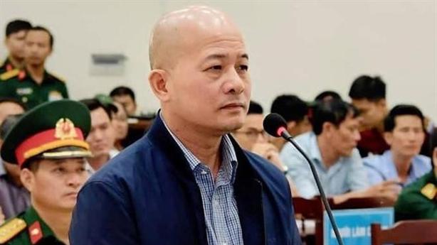 Khởi tố Út trọc vụ đấu thầu cao tốc TP.HCM-Trung Lương