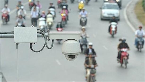 Tỉnh chi 200 tỷ lắp camera: Đắt có xắt ra miếng?