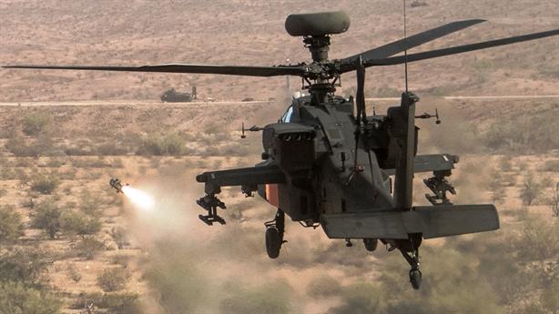Sức mạnh khủng khiếp tên lửa vừa diệt trùm khủng bố IS