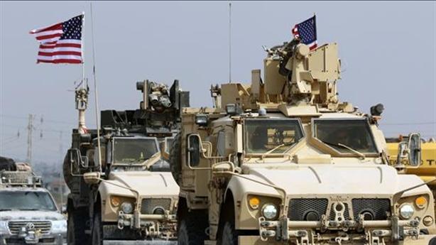 Mỹ chặn dường nối, phá vỡ thỏa thuận Nga-Thổ Nhĩ Kỳ