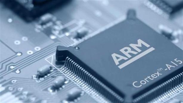 ARM bất ngờ mở cửa, Huawei tái sinh