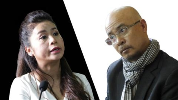 Ông chủ cà phê Trung Nguyên ly hôn: Tình huống bất ngờ