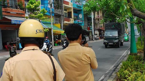 Kiện CSGT Tiền Giang: Không có căn cứ, bác đơn khởi kiện