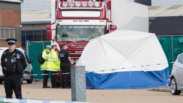 Vụ 39 người chết trong container: Bộ Công an rất sốt ruột...