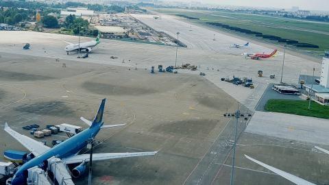 Máy bay Vietnam Airlines chảy dầu: Cảnh báo thật
