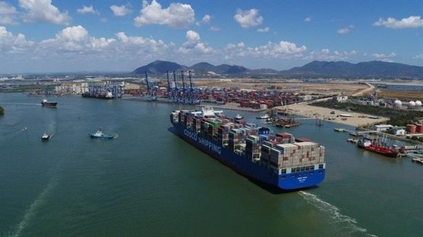 Tập đoàn Trung Quốc muốn đầu tư vào Vũng Áng: Thận trọng
