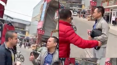 Ồn ào nhận xét về gái Việt: Duy Mạnh phân trần gì?