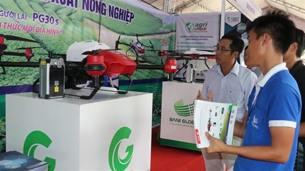 Techmart - Techfest Mekong 2019: Khi công nghệ được chú trọng