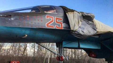 Loại biên 1 chiếc 'Su-34 anh hùng': Nên vinh danh xứng đáng...
