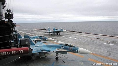 Sự kiện đánh dấu bước ngoặt của Hải quân Liên Xô