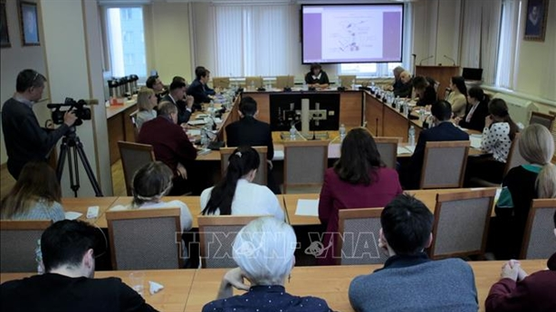 Chuyên gia Nga: TQ hành động trên Biển Đông có hệ thống