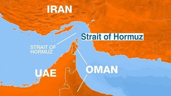 'Sáng kiến hòa bình Hormuz' Iran hóa giải đòn trừng phạt Mỹ
