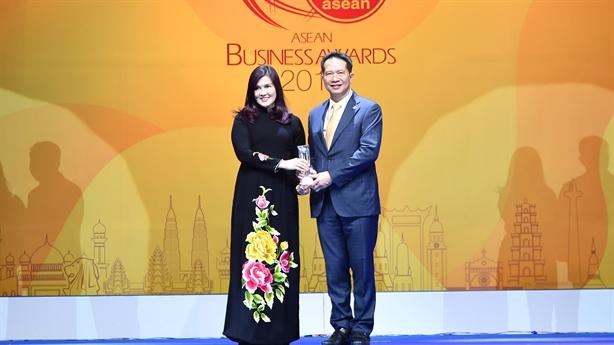 Vietjet doanh nghiệp hàng không tốt nhất Đông Nam Á 2019