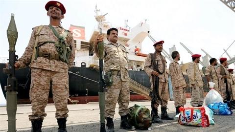 Tranh cãi số lính đánh thuê Sudan thiệt mạng tại Yemen