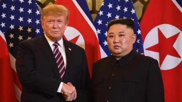Nóng: Triều Tiên muốn liên minh với Mỹ?