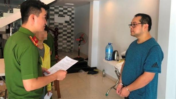Cần xử nghiêm người Trung Quốc phạm tội ở Việt Nam