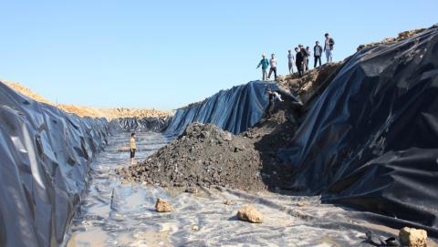 HANAKA Group tự chôn chất thải công nghiệp: Sai phạm thế nào?