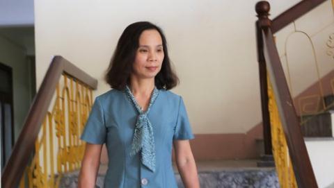 Lời kháng cáo của bị cáo Triệu Thị Chính: Tôi bị oan