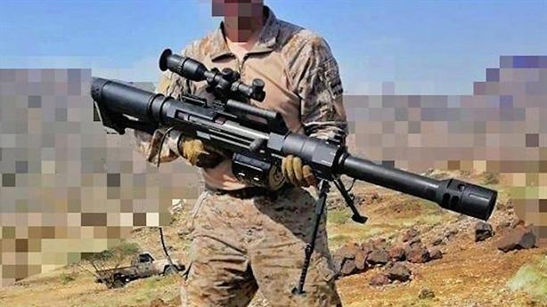 Saudi gây bất ngờ khi dùng súng phóng lựu Trung Quốc