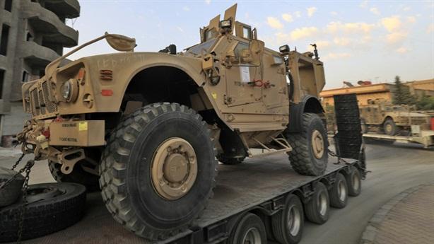 Bằng chừng Mỹ tuồn vũ khí cho phiến quân liên kết Al-Qeada